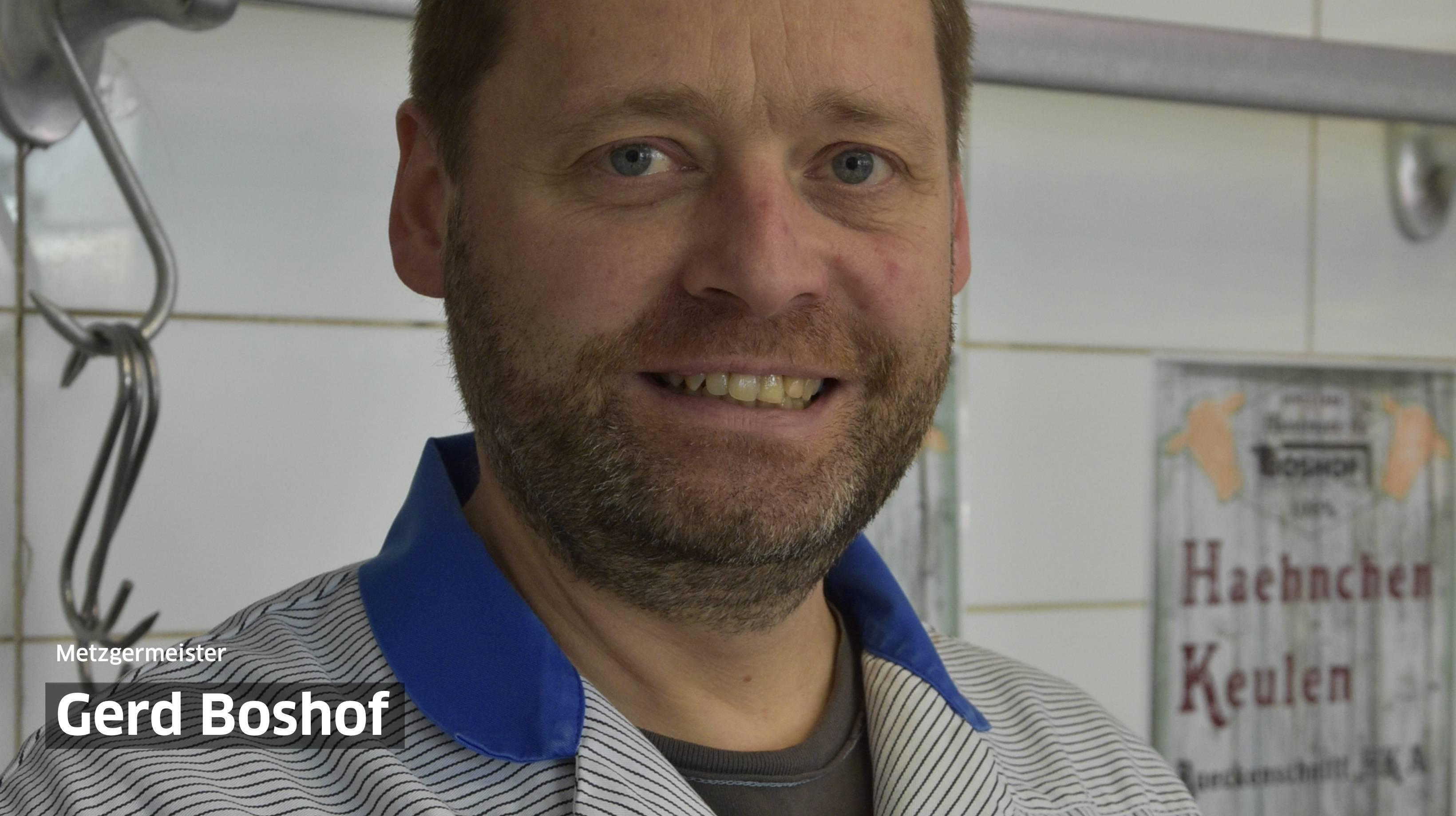 Gerd Boshof