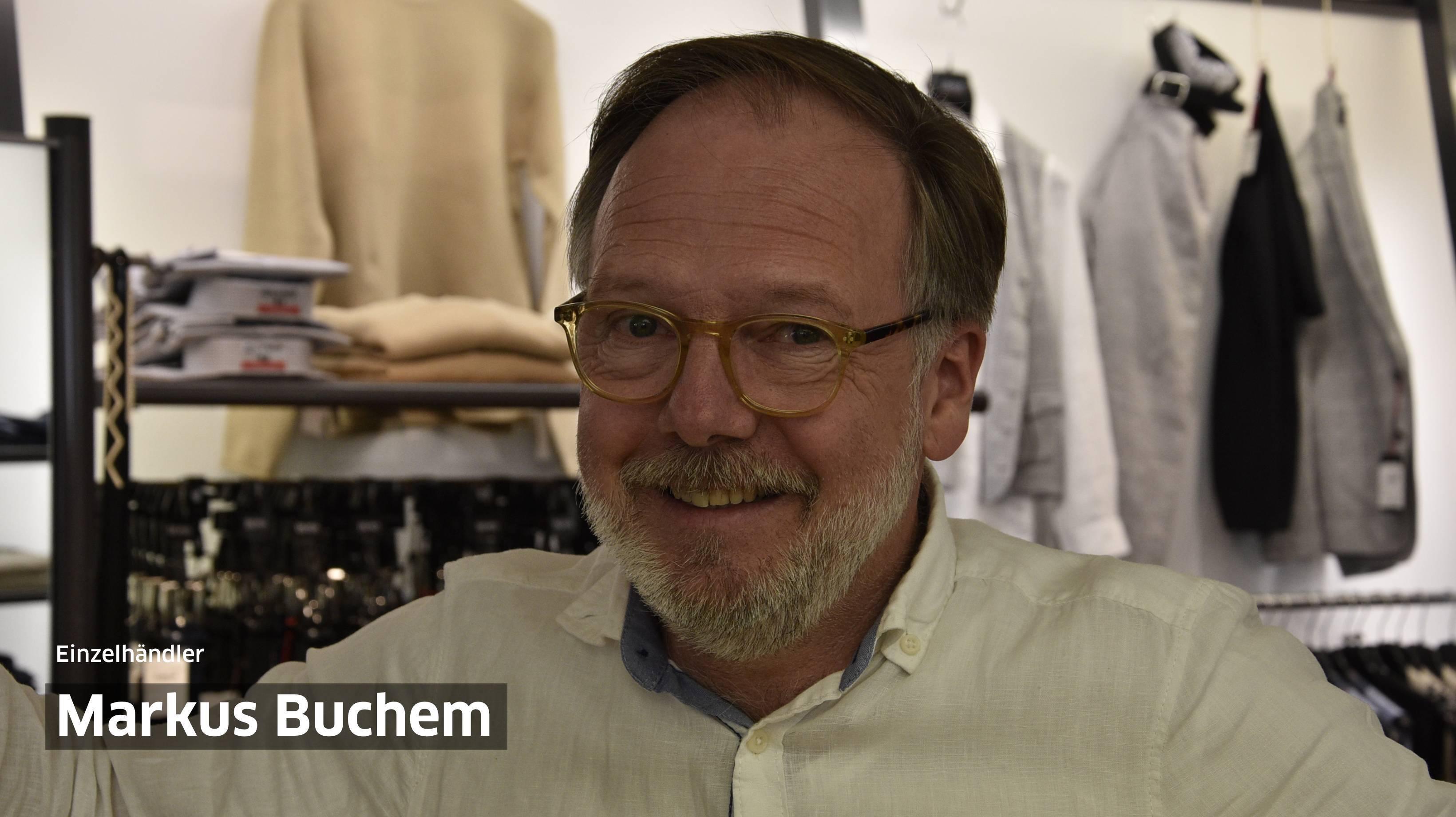 Markus Buchem