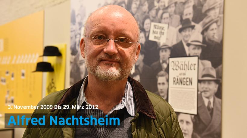 Alfred Nachtsheim