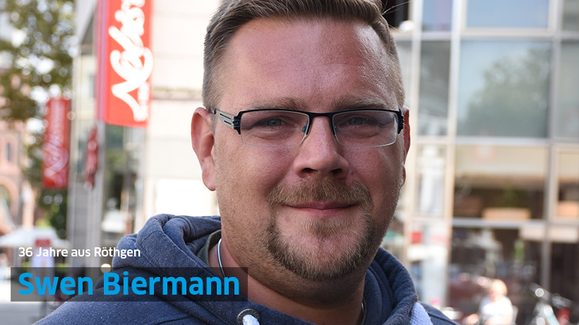 Swen Biermann