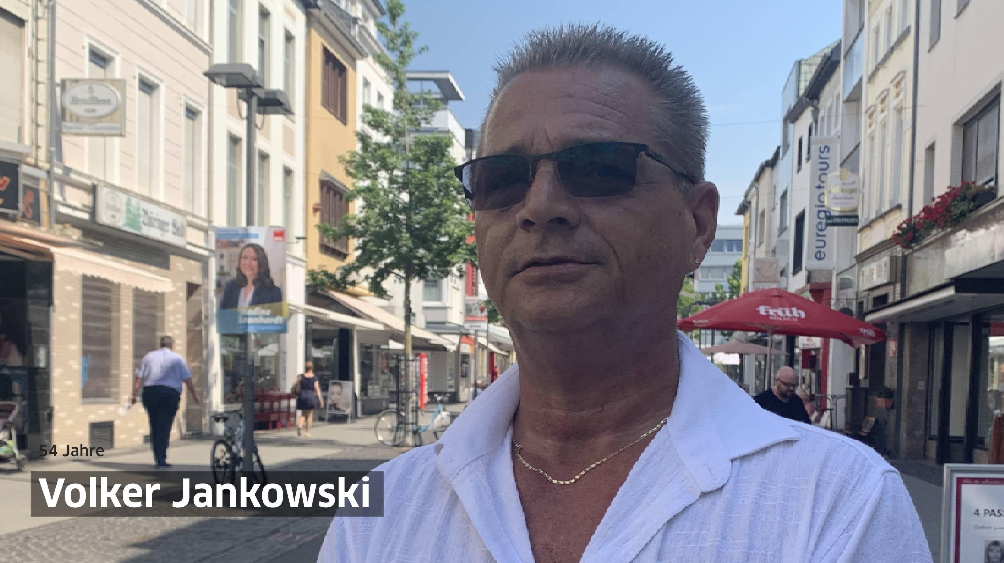 Volker Jankowski