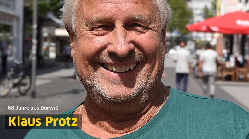 Klaus Protz