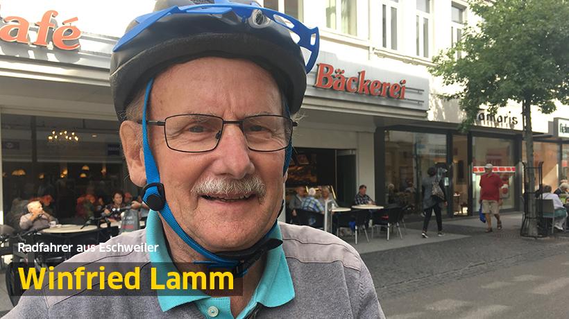 Winfried Lamm