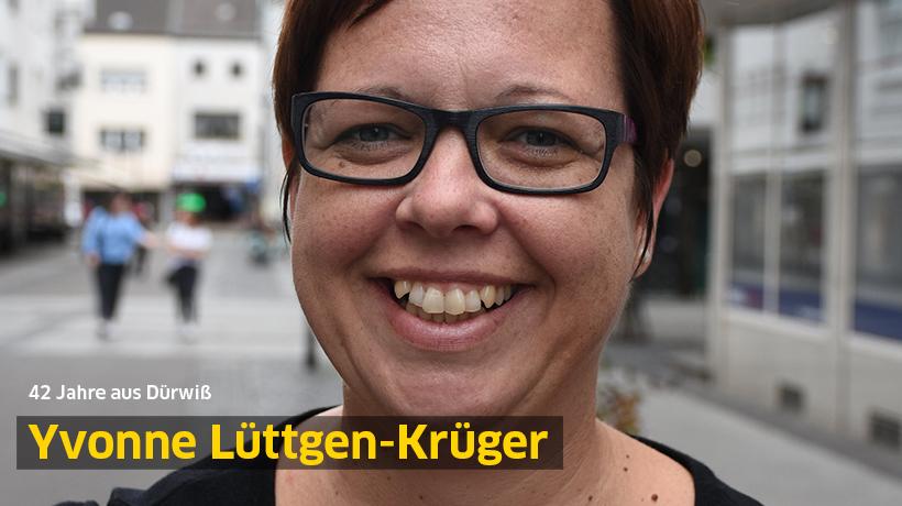Yvonne Lüttgen-Krüger