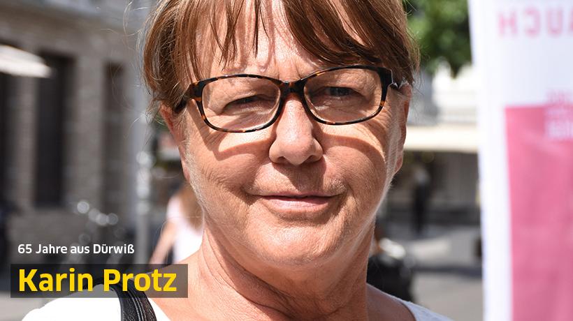 Karin Protz