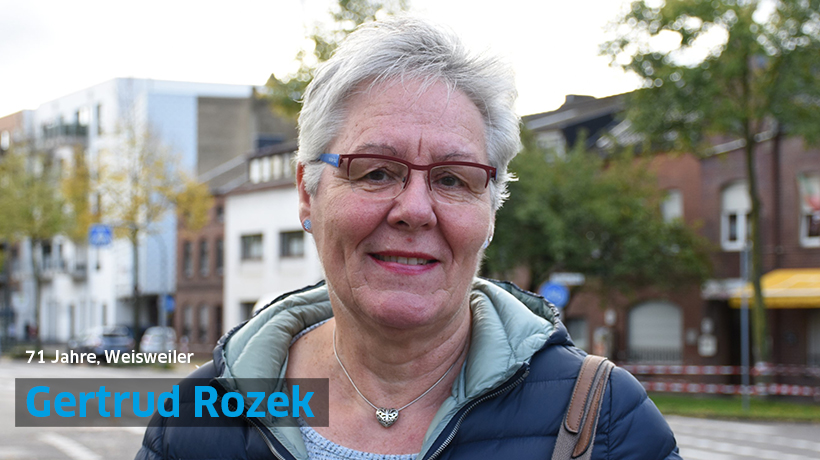 Gertrud Rozek