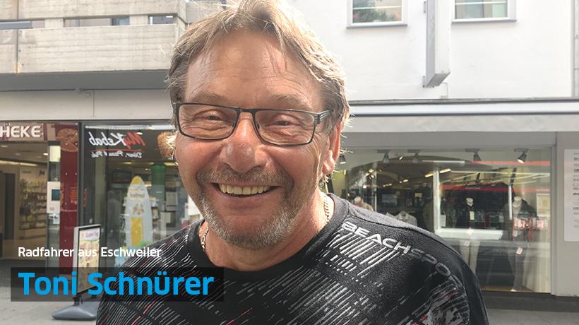 Toni Schnürer