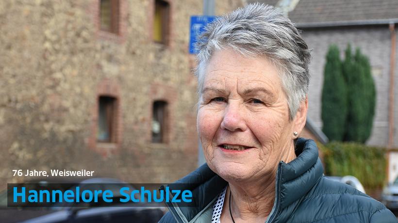Hannelore Schulze