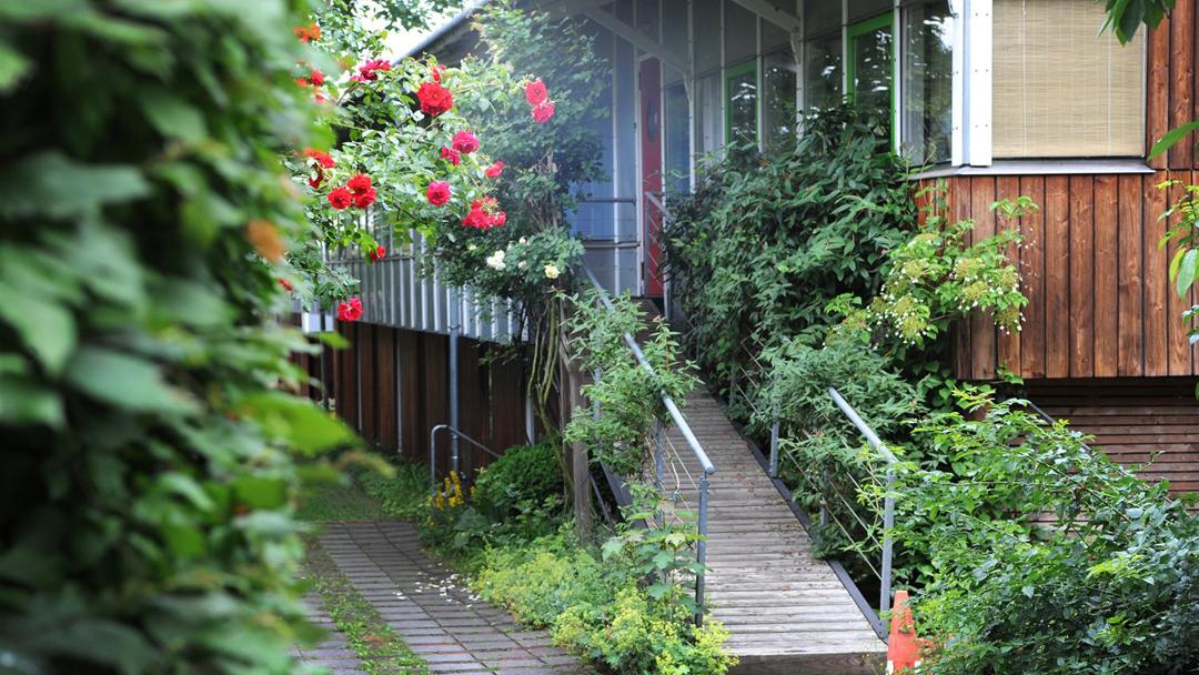 Aachen region projekte in der region um aachen zum tag - Gesamtwerk architektur ...